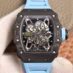 42.7MM Swiss Made Automatic New Richard Mille RM35-01 Best Replica Watch SRM0044