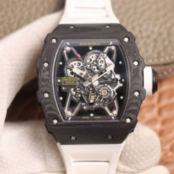 42.7MM Swiss Made Automatic New Richard Mille RM35-01 Best Replica Watch SRM0046