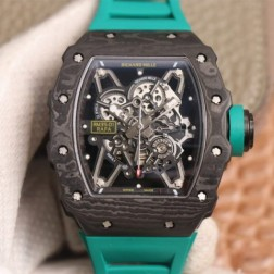 42.7MM Swiss Made Automatic New Richard Mille RM35-01 Best Replica Watch SRM0047