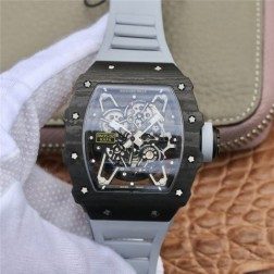 44.5MM Swiss Made Automatic New Richard Mille RM35-02 Best Replica Watch SRM0049