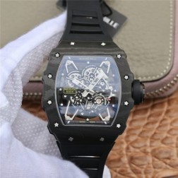 44.5MM Swiss Made Automatic New Richard Mille RM35-02 Best Replica Watch SRM0050
