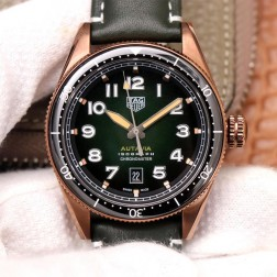 42MM Swiss Made Automatic New Version TAG Heuer AUTAVIA Best Clone Watch STH0003