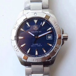 41MM Swiss Made Automatic New Version TAG Heuer AQUARACER Best Clone Watch STH0021