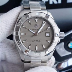 41MM Swiss Made Automatic New Version TAG Heuer AQUARACER Best Clone Watch STH0022