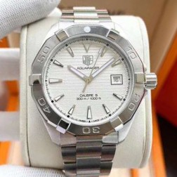 41MM Swiss Made Automatic New Version TAG Heuer AQUARACER Best Clone Watch STH0023
