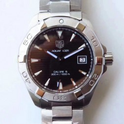 41MM Swiss Made Automatic New Version TAG Heuer AQUARACER Best Clone Watch STH0024