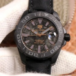 41MM Swiss Made Automatic New Version TAG Heuer AQUARACER Best Clone Watch STH0025