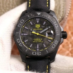41MM Swiss Made Automatic New Version TAG Heuer AQUARACER Best Clone Watch STH0027