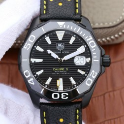 43MM Swiss Made Automatic New Version TAG Heuer AQUARACER Best Clone Watch STH0030