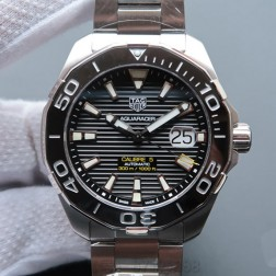43MM Swiss Made Automatic New Version TAG Heuer AQUARACER Best Clone Watch STH0033