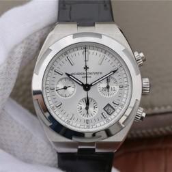 41MM Swiss Made Automatic New Version Overseas 5500V Vacheron Constantin Watch SVC0008
