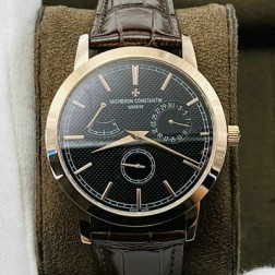 39.5MM Swiss Made Automatic New Version Vacheron Constantin TRADITIONNELLE Watch SVC0011