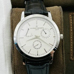 39.5MM Swiss Made Automatic New Version Vacheron Constantin TRADITIONNELLE Watch SVC0014