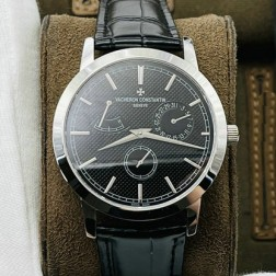 39.5MM Swiss Made Automatic New Version Vacheron Constantin TRADITIONNELLE Watch SVC0015