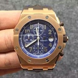 Audemars Piguet Royal Oak Offshore Pride of Argentina Swiss Made 1:1 Mirror Replica SAPO061