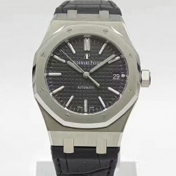 2015 New Style Replica Audemars Piguet Royal Oak Men Watch 41mm with Genuine Swiss Movement SAPR104