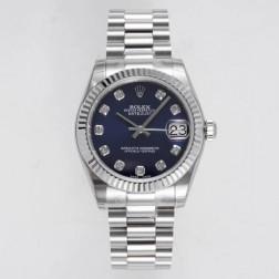 Swiss Made New Version Ladies Rolex SR0006