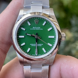 31MM Swiss Made New Version Ladies Rolex SR0014