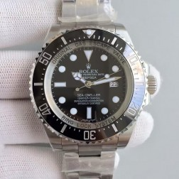 New Genuine Swiss Rolex Sea-Dweller 116660 1:1 Mirror Top End Quality SRSD004